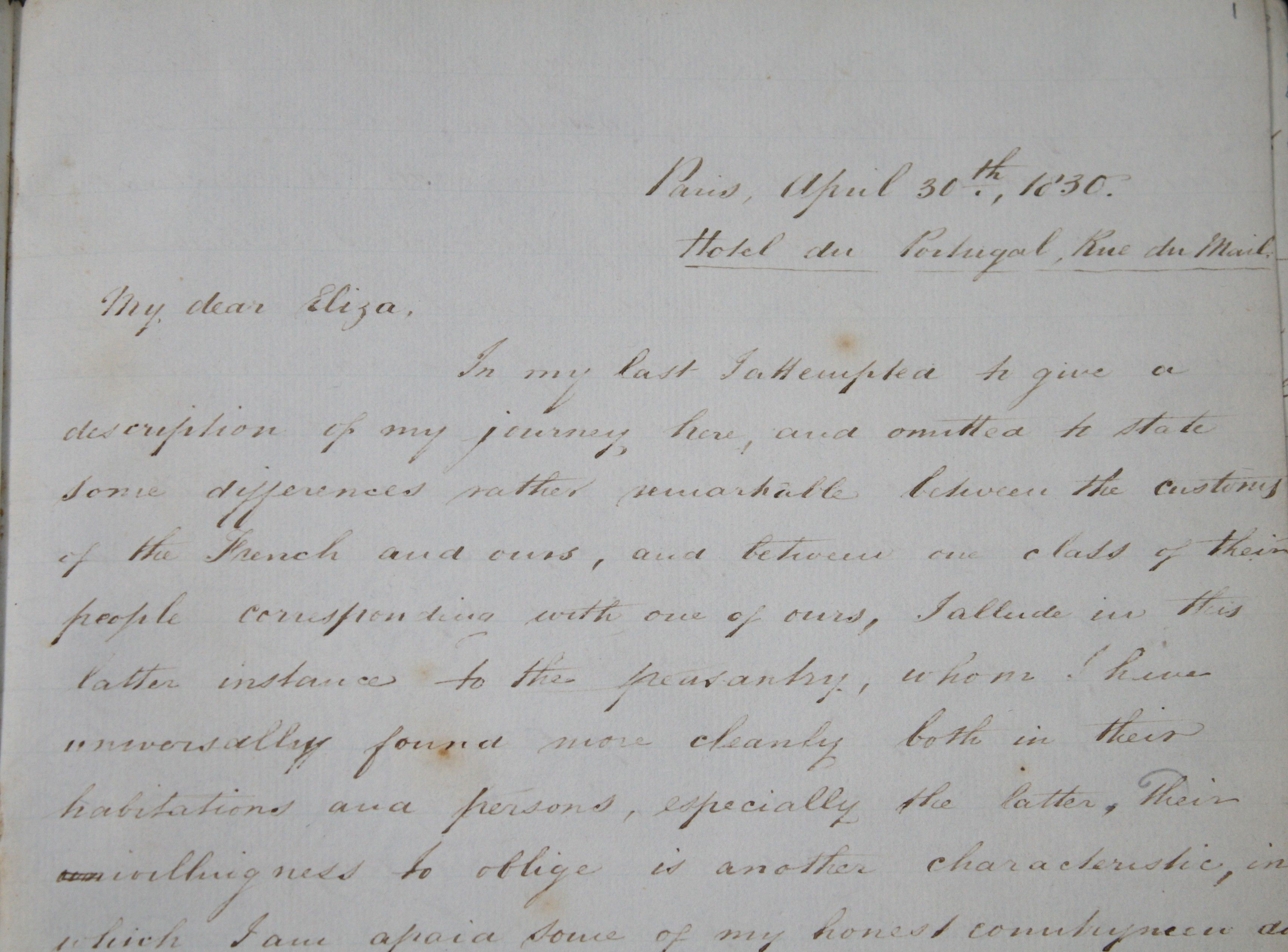 Spencerian Script Written At A Perfect 52c2b0 Angle