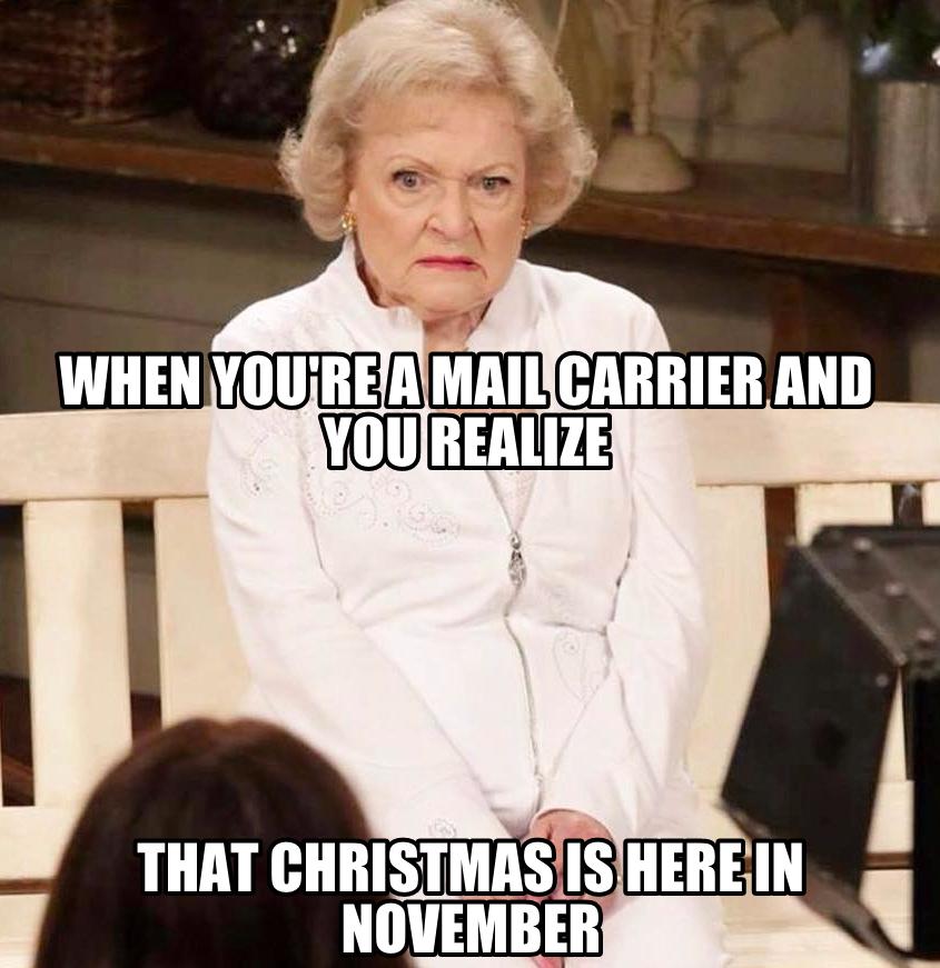 Image result for rural carrier memes