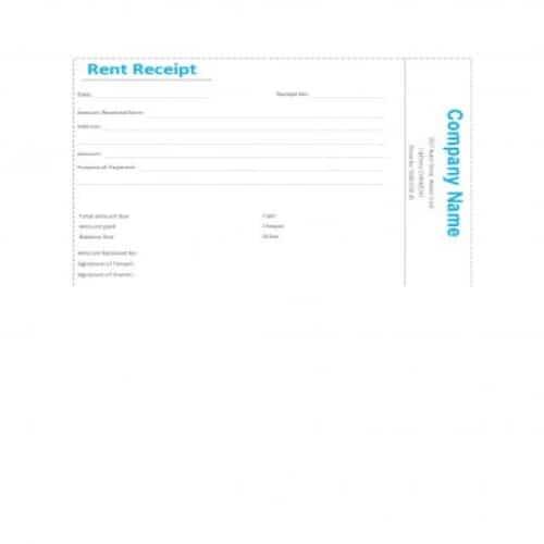 34 Free Rent Receipts Templates Editable Besty Templates In 2020 Receipt Template Templates Receipts