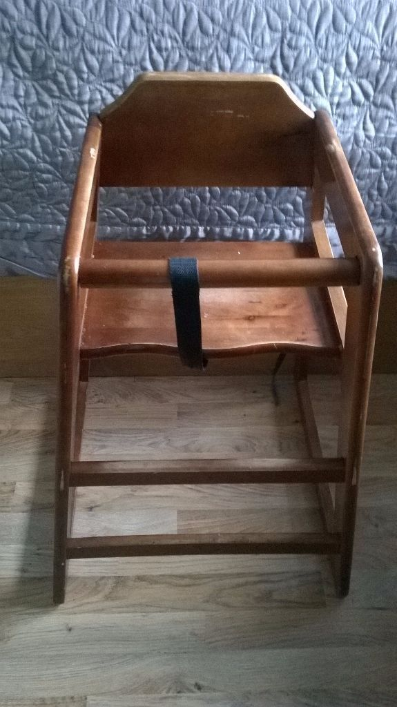 Wooden Baby High Chair United Kingdom Gumtree Baby High Chair Wooden Baby High Chair High Chair