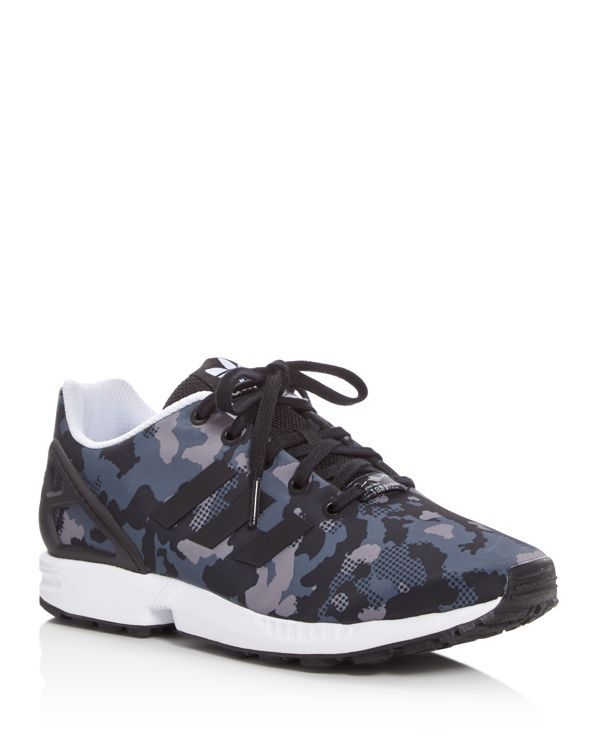 size 40 541f5 5a964 adidas Zx Flux Lace Up Sneakers. Zapatillas AdidasZapatos Zapatillas De  DeporteZapatillas ...