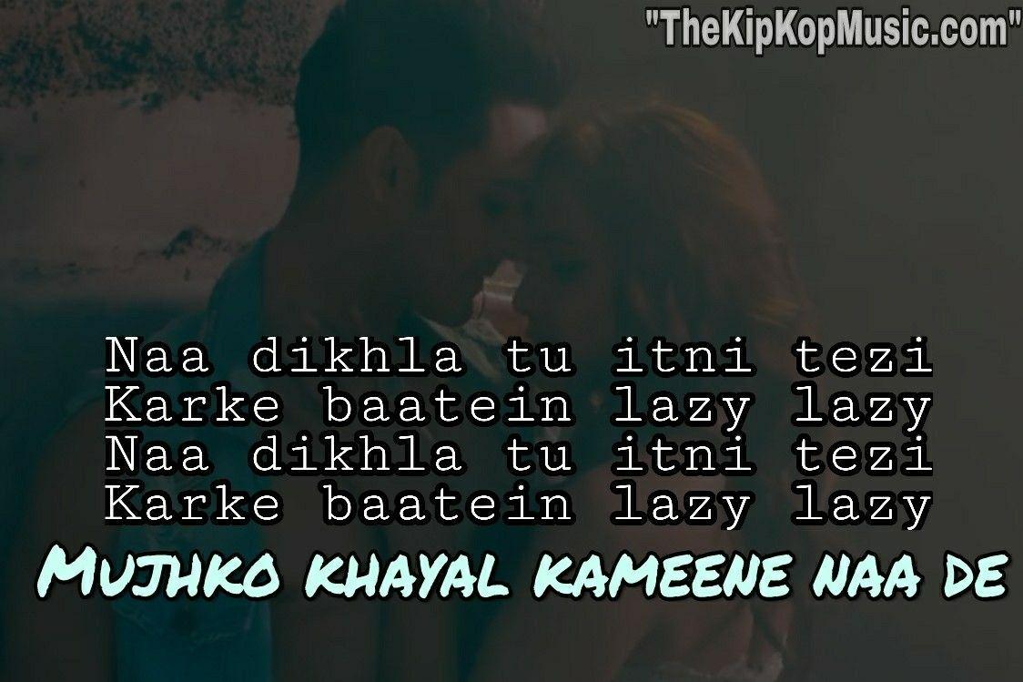 Buzz Lyrics Quotes - Badshah | Aastha Gill | Priyank Sharma