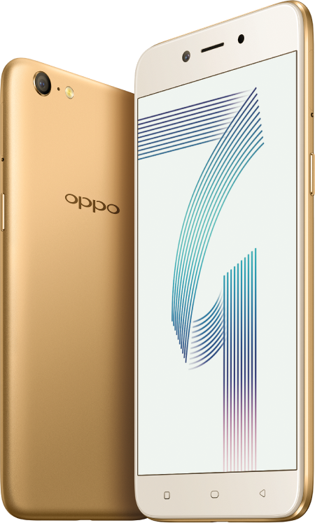 0a4d94d48 Oppo A71 (2018) Price in Bangladesh and Full Specifications.Oppo A71