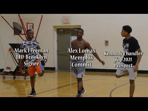 Elite Point Guard Workout With Jevonte Holmes Youtube Workout Youtube Freeman