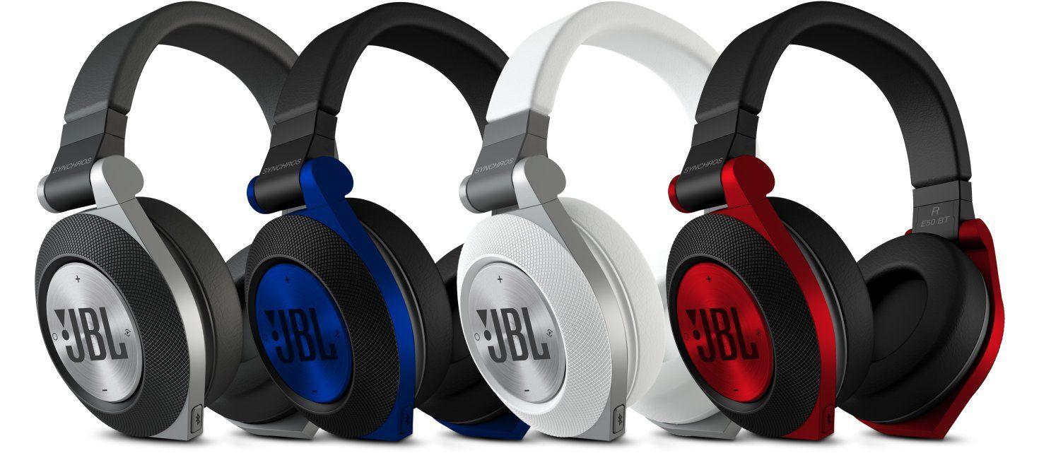 Jbl Synchros E50bt Sluchtka Pinterest Headset E30
