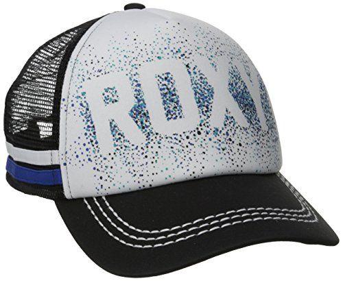 30bd20591409e Roxy Junior s Dig This Trucker Hat