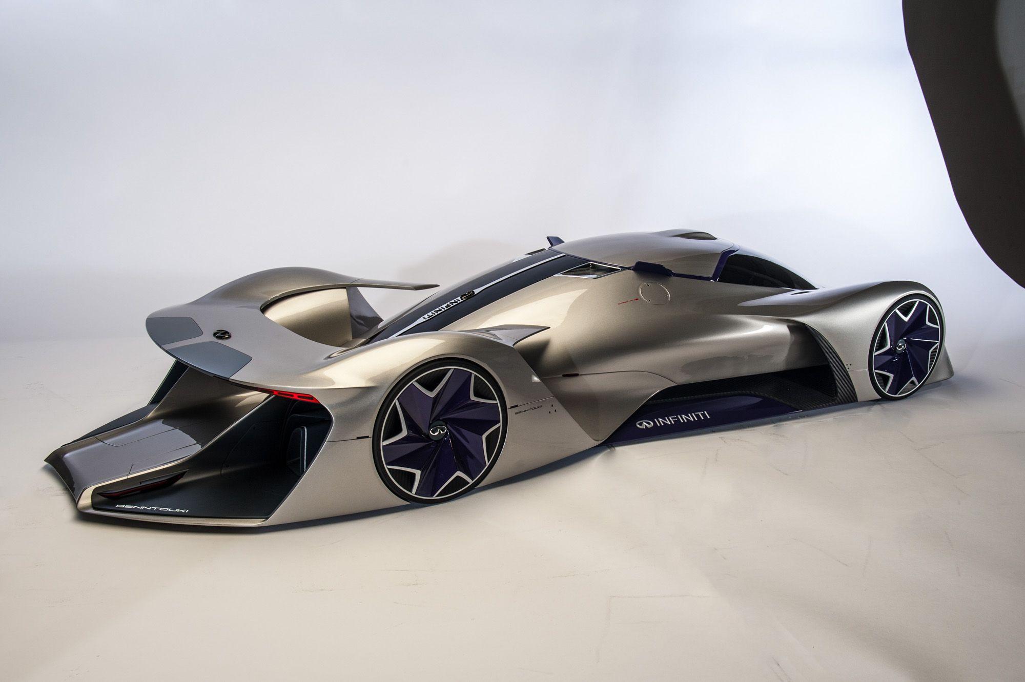 Li Pforzheim Ma S16 22 Concept Cars Concept Car Design Futuristic Cars