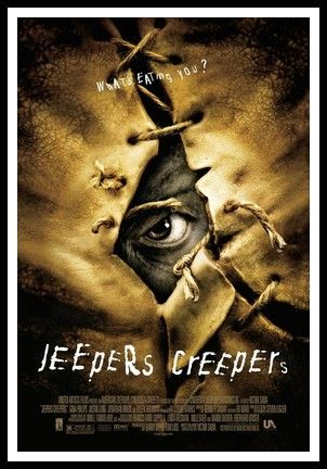 Jeepers Creepers 4 Horror Movies Scariest Terror