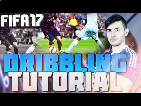 www.fifa-planet.c... - FIFA 17 DRIBBLING TUTORIAL - HOW TO DRIBBLE LIKE A PRO - IN-DEPTH GUIDE ♥♥♥ Like&Subscribe here www.youtube.com/... for more FIFA 17 CONTENT – TUTORIALS, TIPS, TRICKS, FUT, H2H! ♥♥♥ ►► BECOME A PRO FIFA 17 PLAYER HERE (PRIVATE LESSONS WITH ME) – wickybg.com/shop ►► T