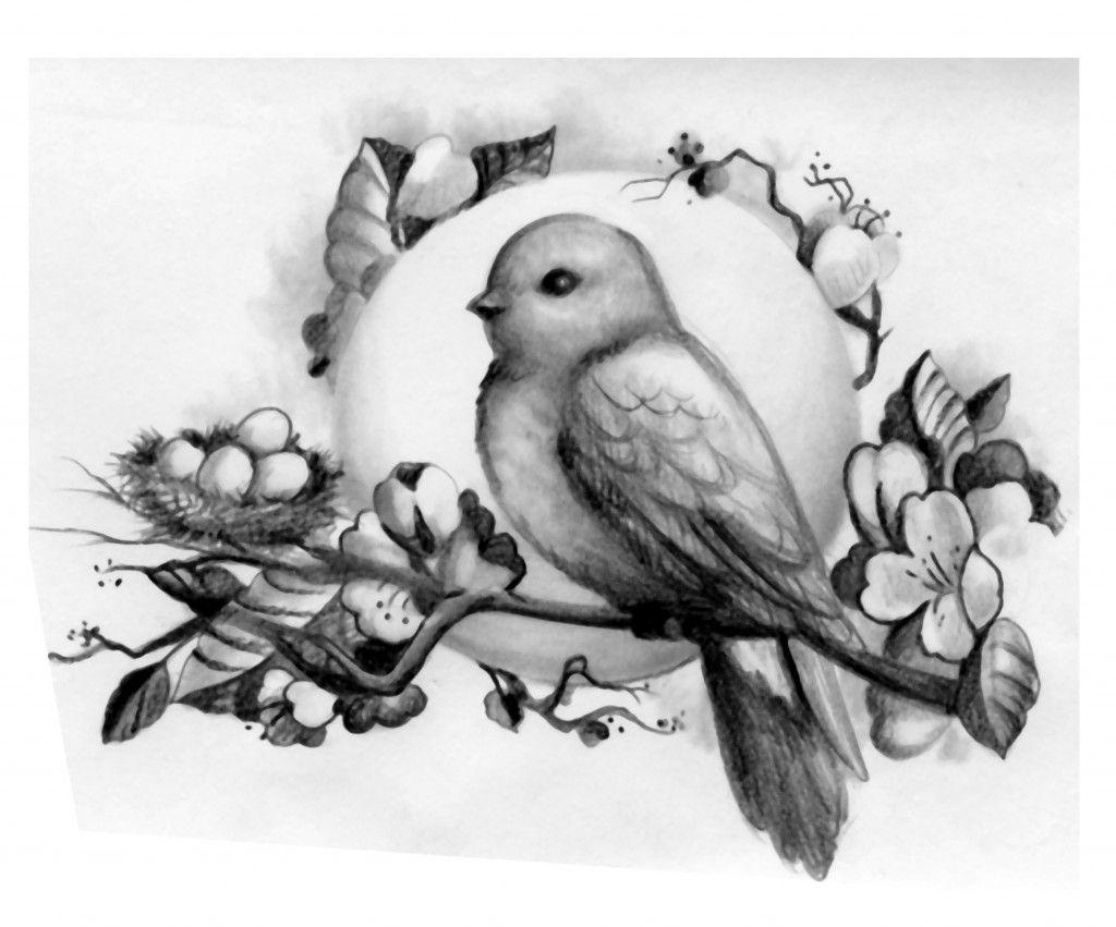Ideas about bird tattoos on pinterest tattoos - Love Bird Tattoo Love Bird Tattoos