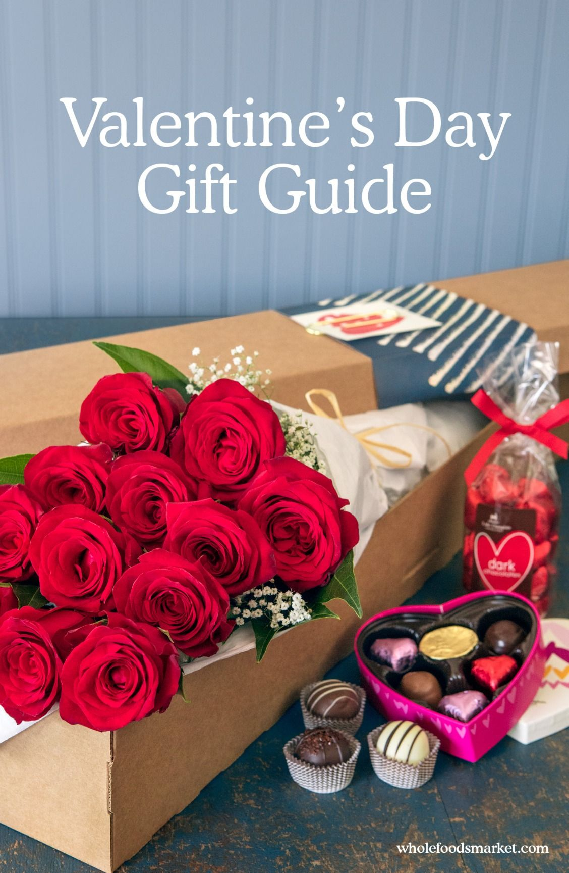8 valentines day gifts to show your love or like