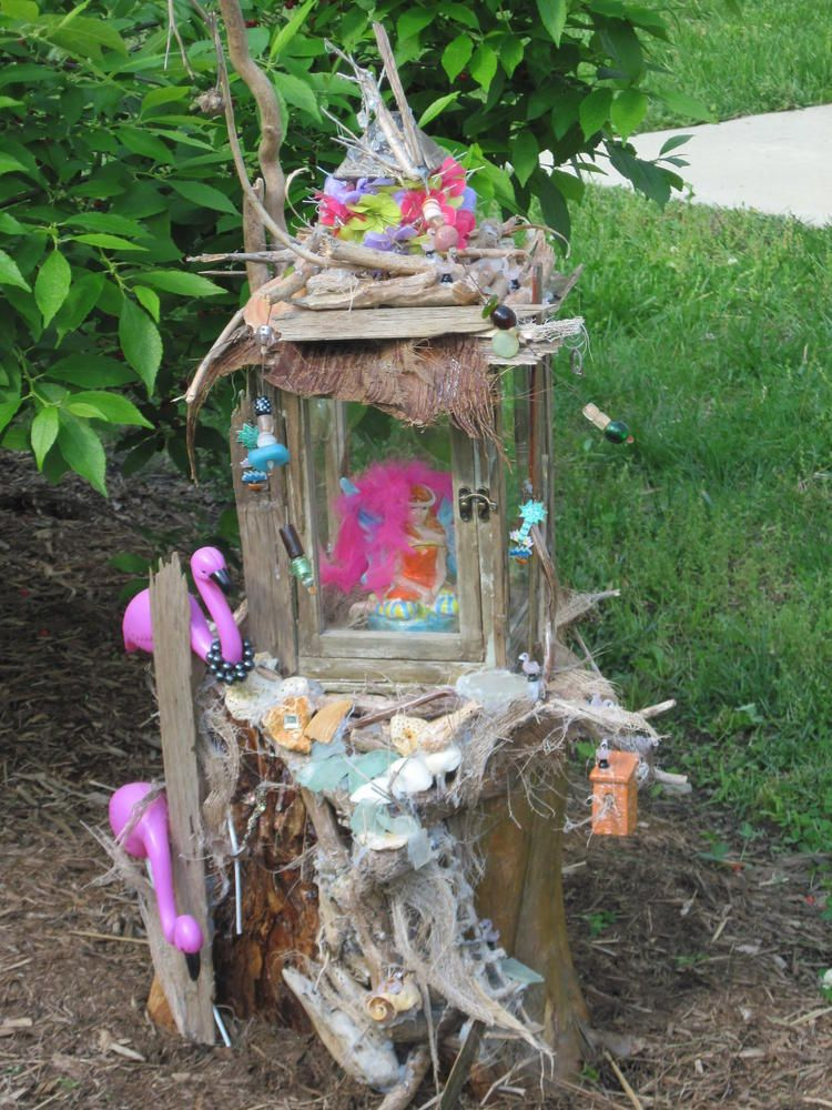 3rd Annual Fairies in the Garden - In Memory of Pat Carpenter ...