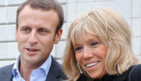 Brigitte Trogneux 10 Facts About Emmanuel Macron S Wife Bio Wiki Emmanuel Macron Wife Brigitte Wife