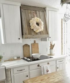 Image Result For Vent Hood Cover Ideas Rehab Ideas In 2018
