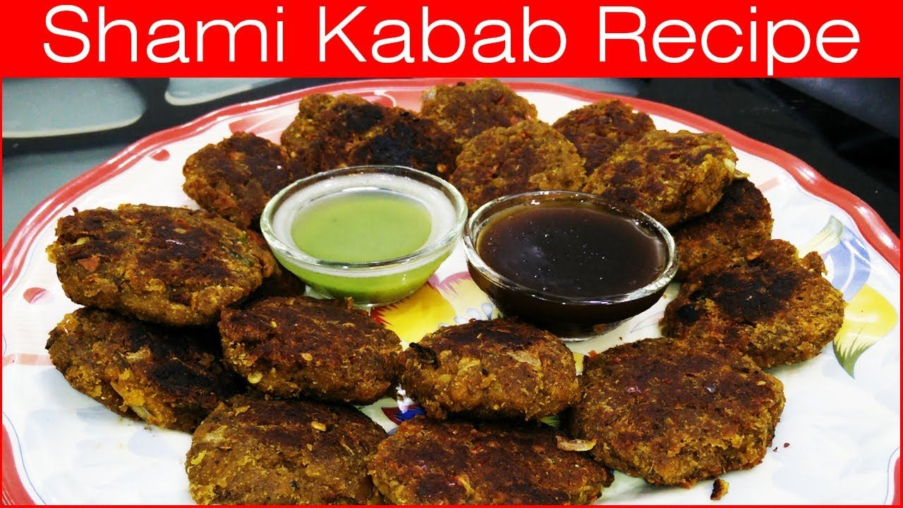 Shami kabab recipe sizyumzy hindi urdu food recipe videos shami kabab recipe sizyumzy hindi urdu forumfinder Image collections