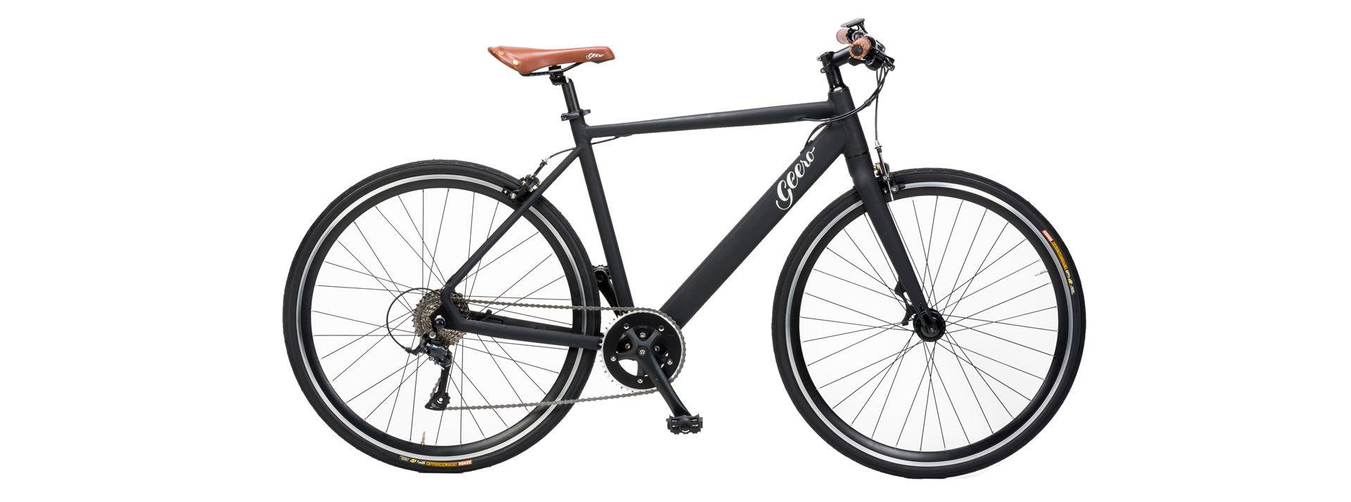 3601444995add7 Geero - Das innovative Retro E-Bike