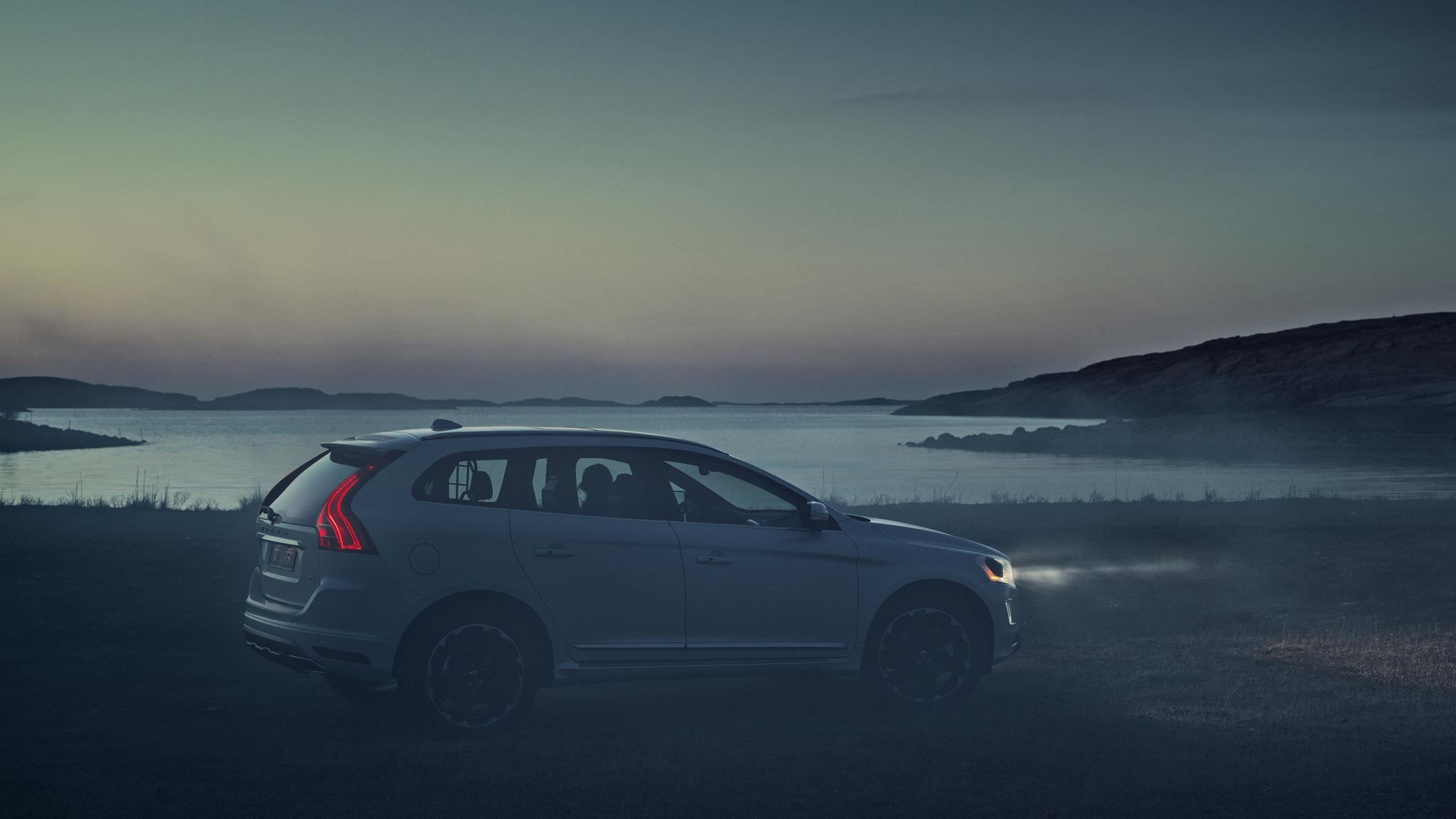 XC60   Galleria   Page Title Suffix
