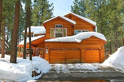 Attirant Lake Tahoe Vacation Rental U2013 4 Bedrooms, Sleeps 12   1314 Angora Lake Rd