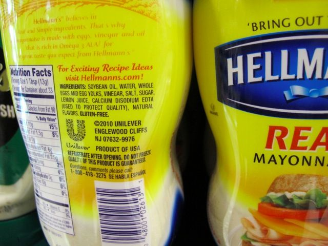 The truth about natural flavoring on labels