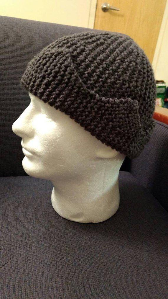 Knitted Jughead Hat Beanie Pattern Free de7fbc21733