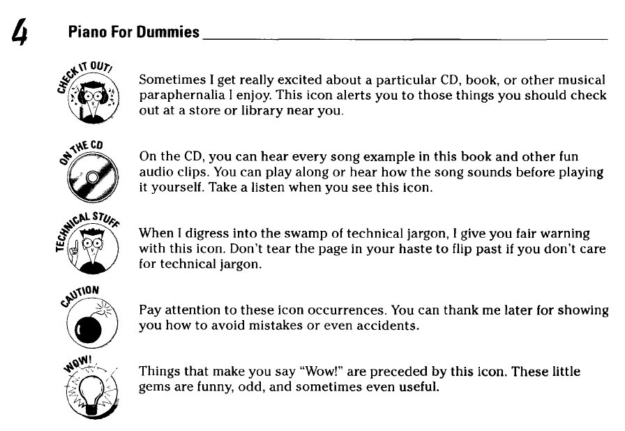 Piano for Dummies in 2020 Piano, Dummy