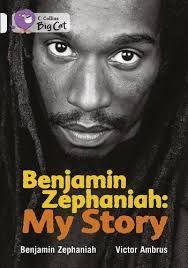 Benjamin Zephaniah - Google Search