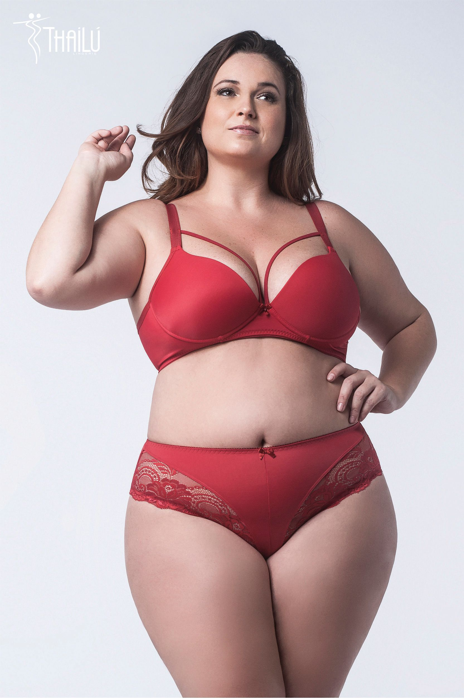 Plus Size   Thailu   Danielle Barbosa   Pinterest   Gordita, Ángeles ...