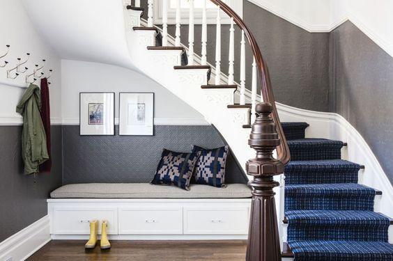 Изысканный дизайн от студии Jeff Schlarb | Современный американский стиль в дизайне