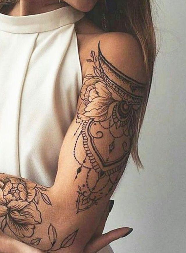 Pin By Eileen Martinez On Ink Arm Sleeve Tattoos Tattoos Cuff Tattoo