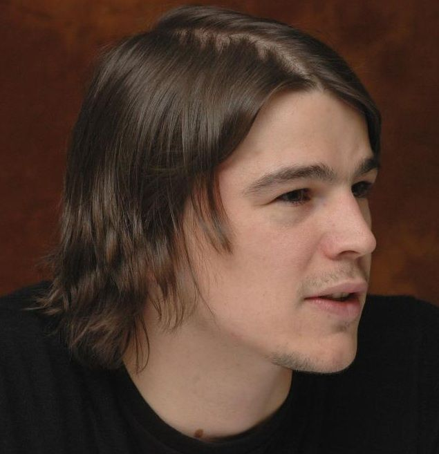 Remarkable Types Of Hairstyles Long Thin Hair Mens Long Hairstyles Hairstyles For Men Maxibearus