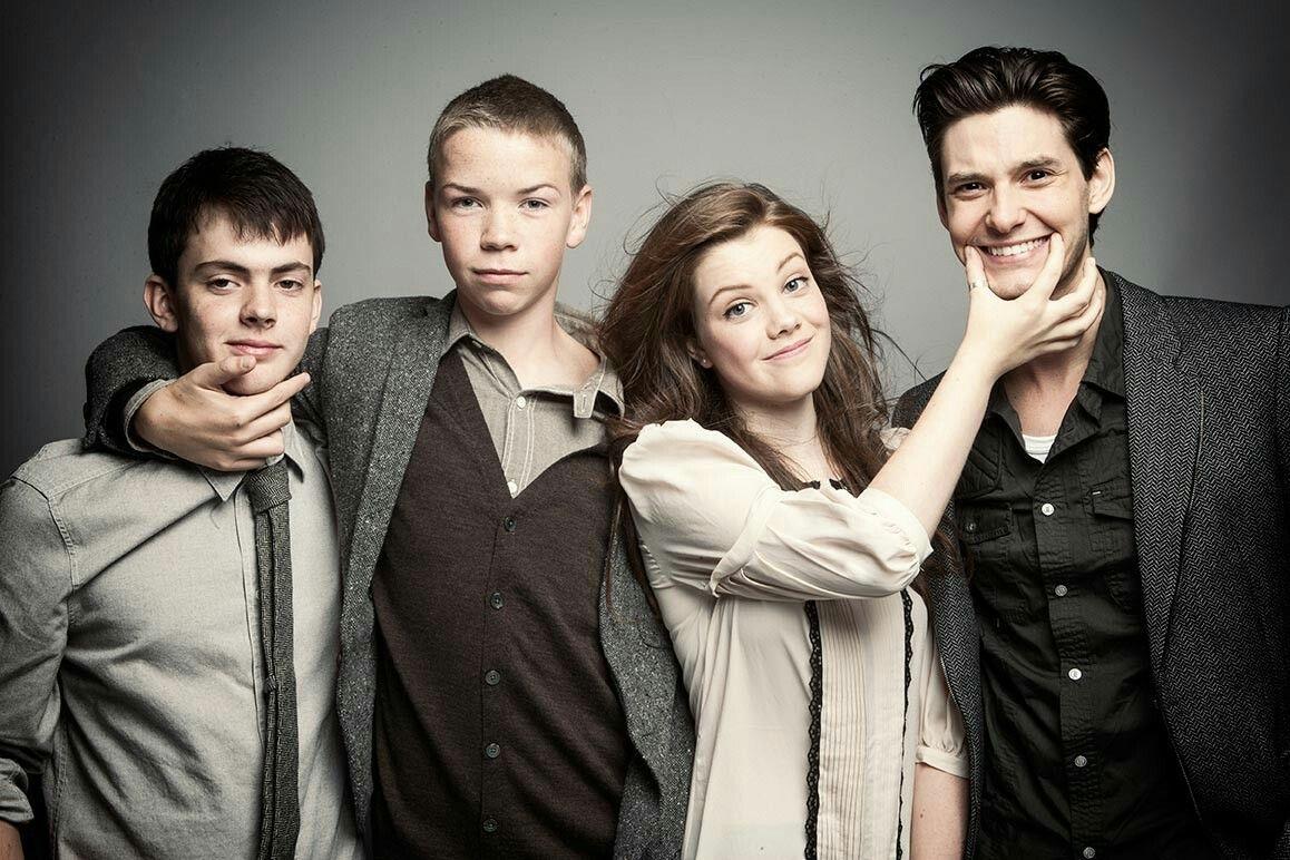 Narnia 3 Schauspieler