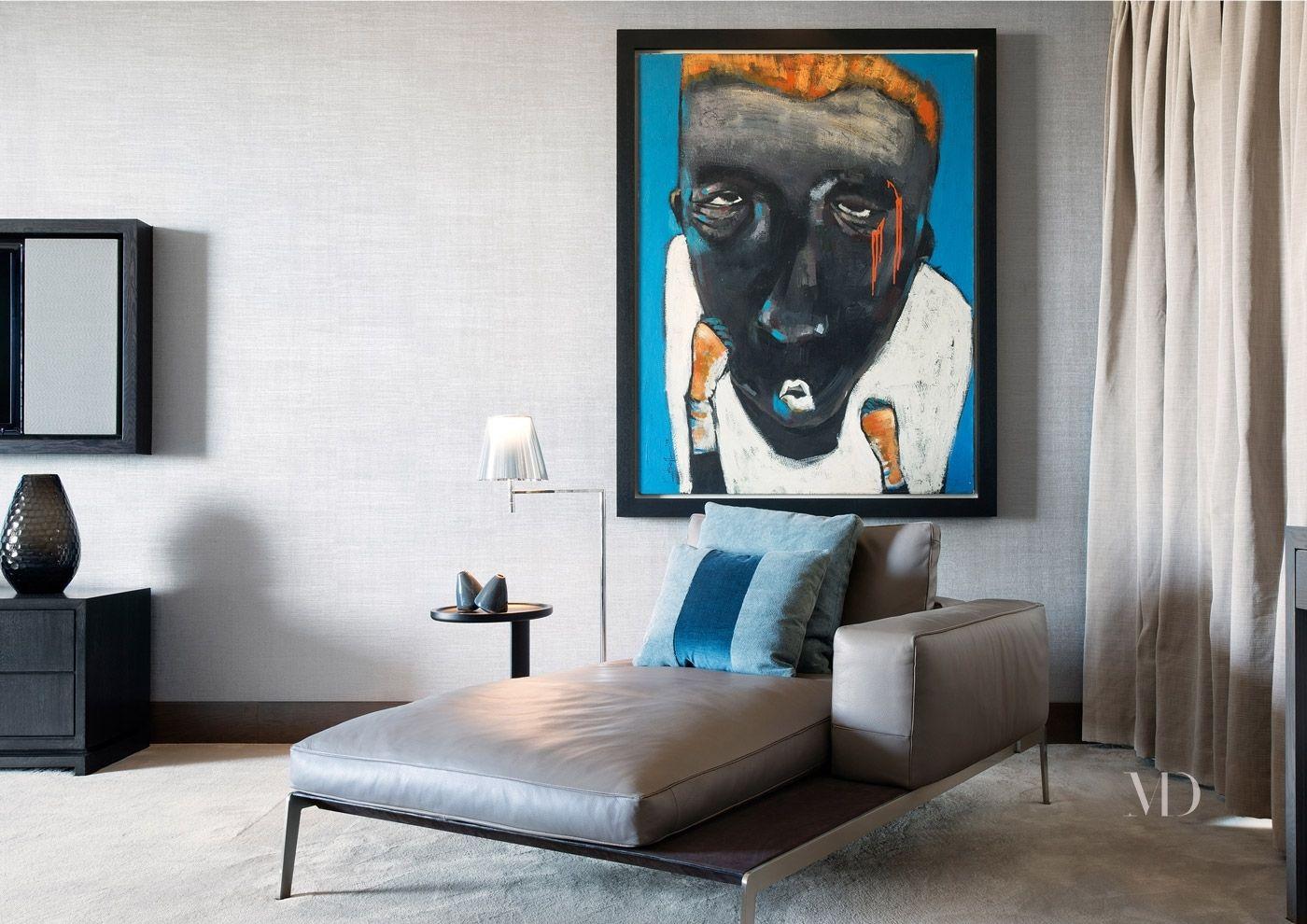 Rooms: P O R T F O L I O Trevor Square, Knightsbridge Carlton