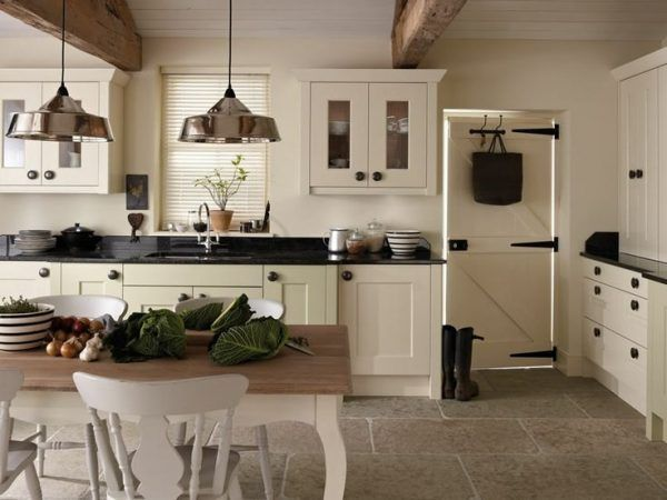 Image Result For Cottage Kitchen Country