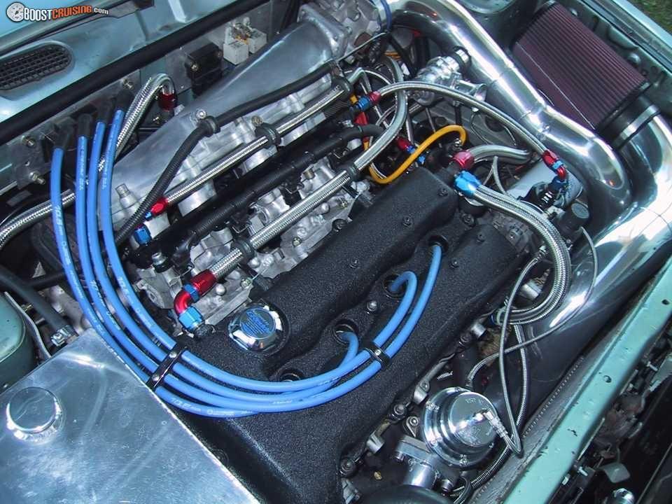 View topic - psi999\'s - N12 ET pulsar GT3040 GTiR SR20DET conversion ...