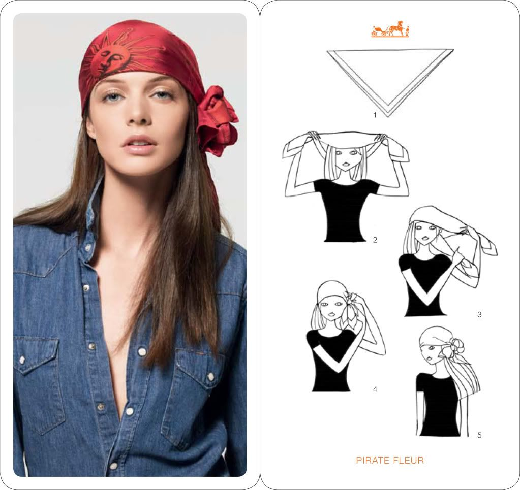 How to dress pirate style me girl