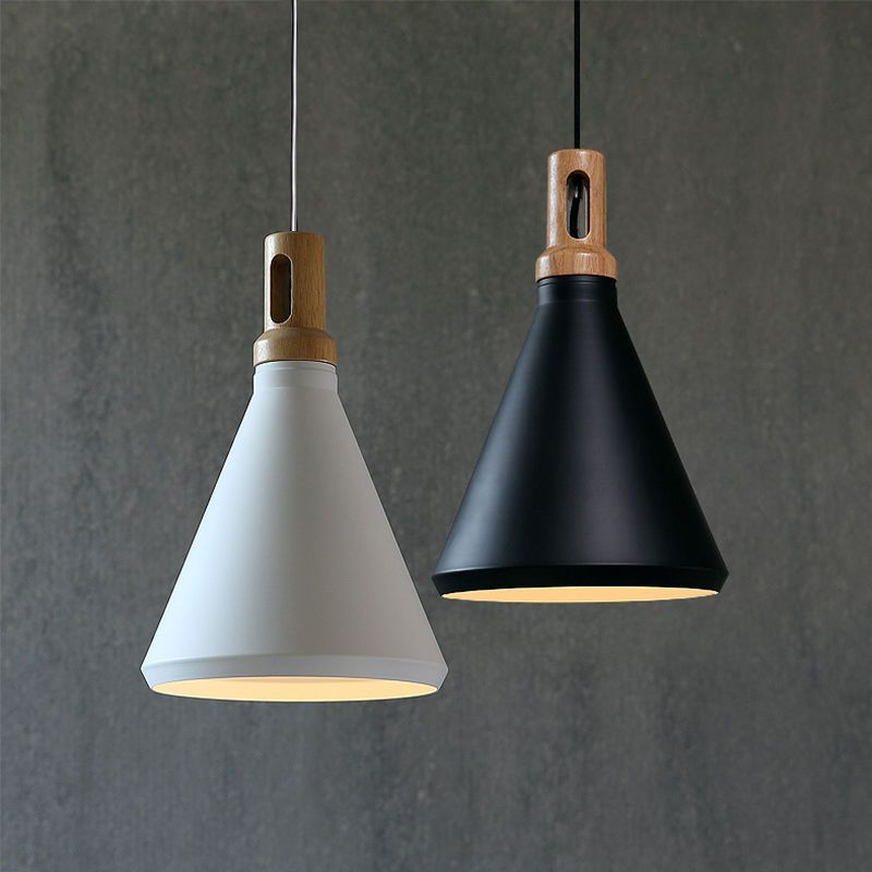 Contemporary pendant light funnel wooden ceiling lighting onion pendant light newest round aluminum round circle ceiling lighting pendant light contemporary industrial hanging lighting fixtures ebay mozeypictures Choice Image
