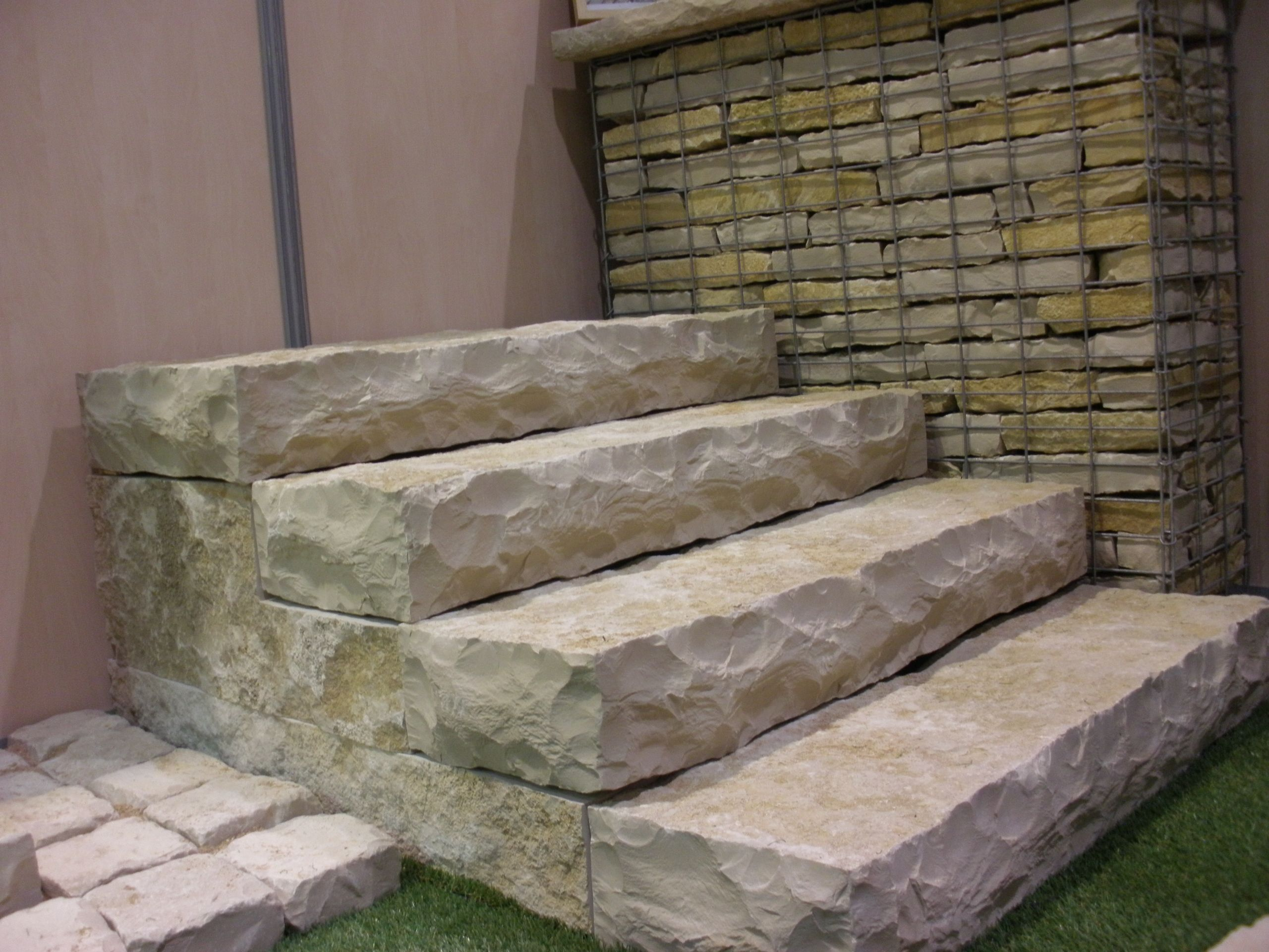 Pierre De L Yonne blocs marches escalier en pierre de bourgogne - yonne