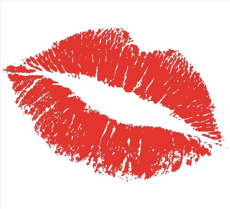 Lipstick Mark Tattoo Mark Tattoo Lipstick Mark Lipstick Tattoos