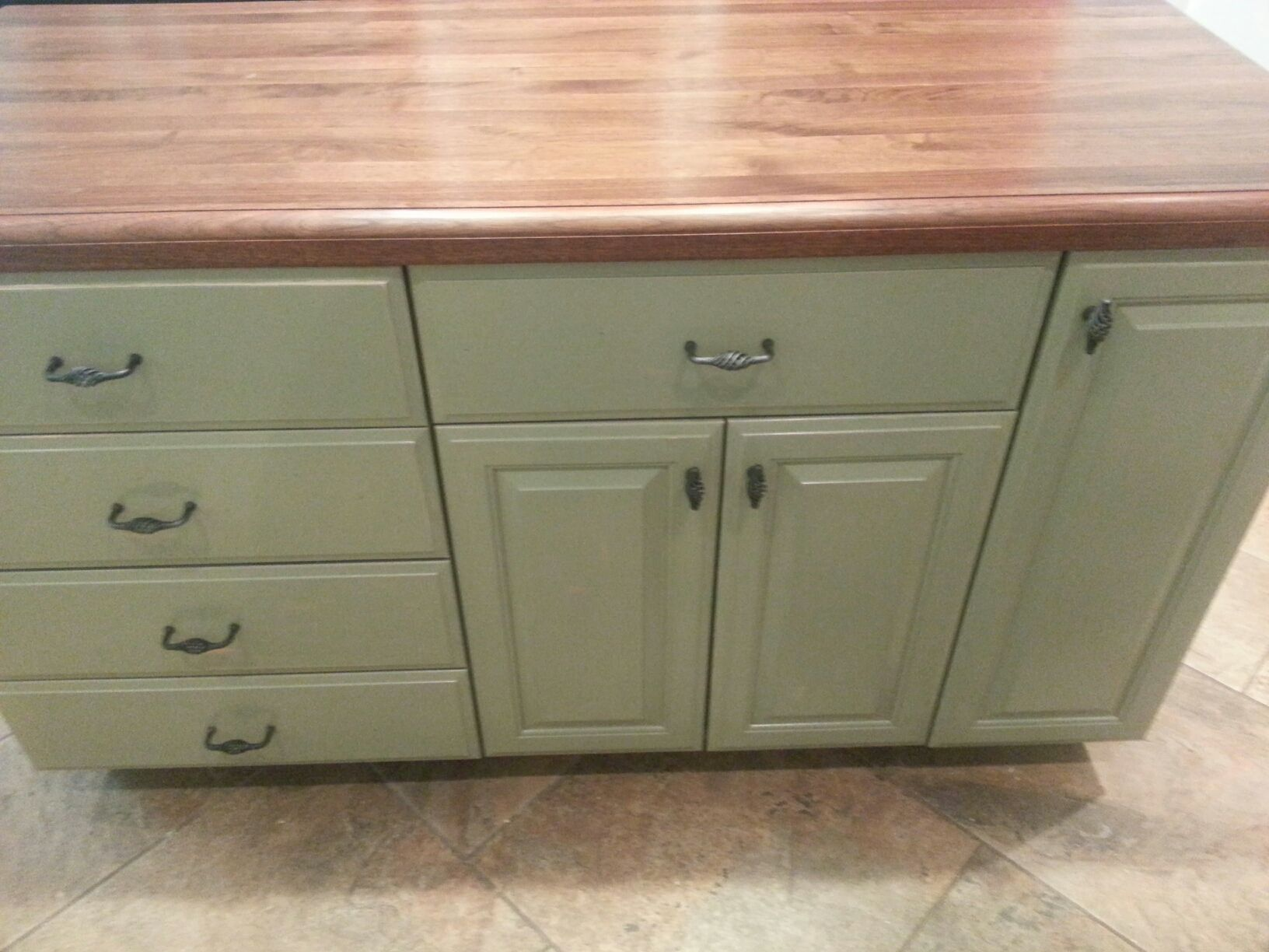 Pin by Wallscapers on Cabinet Refinishing | Pinterest