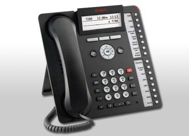 1616 IP Deskphone | Avaya Phones | Phone, Office phone