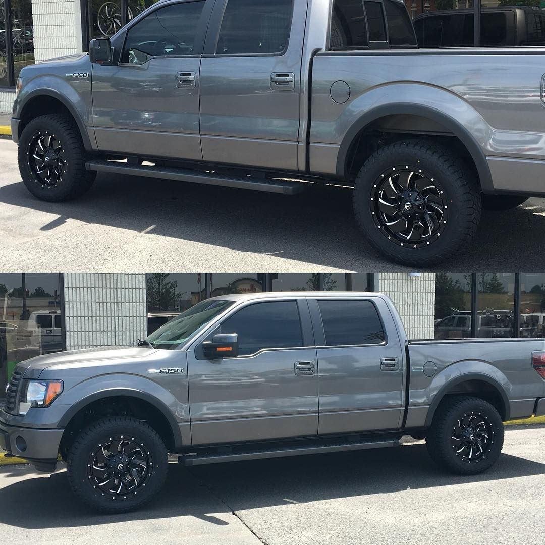 new fueloffroad cleaver wheels with fuel at tires we stock off - Ford F150 Wheels