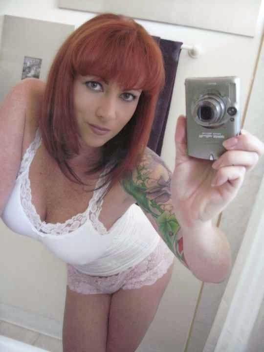 Hot female black naked