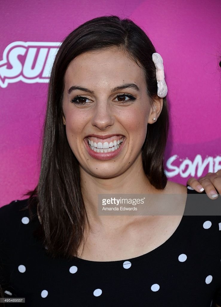 HBD Katherine Cimorelli March 4th 1992: age 24