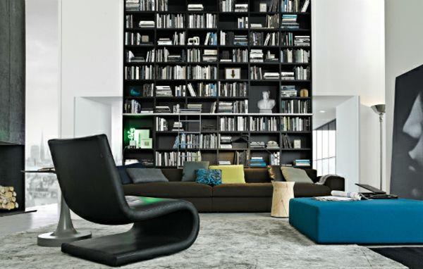Elegante Wohnwand Ideen   Gestalten Sie Ihre Wohnzimmer Mit Stil    #Wandgestaltung