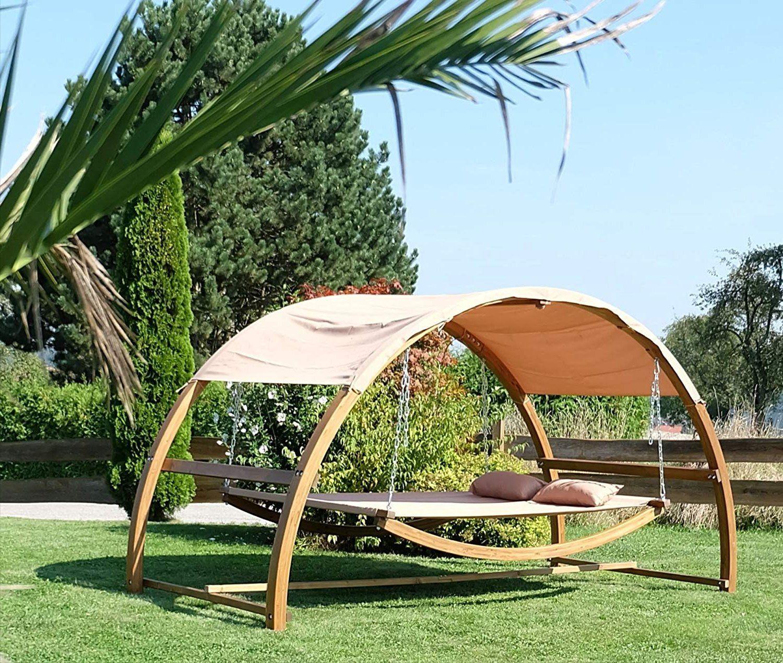 Beautiful Garten Doppelliege Wetterfest Doppelliege Garten Beautiful