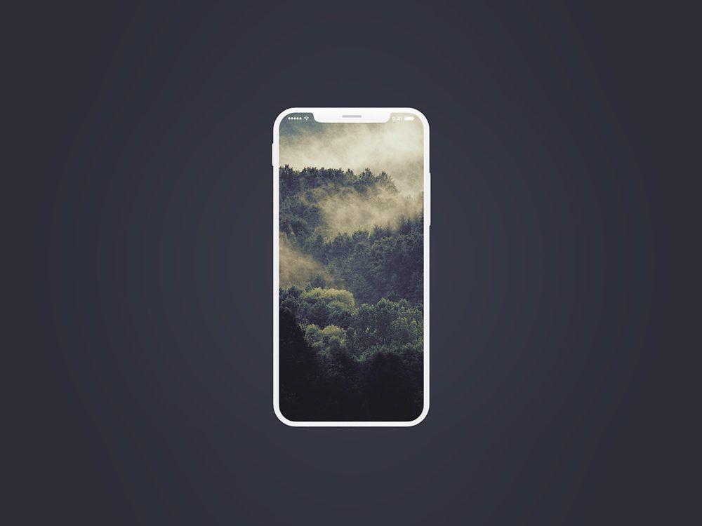 Download Iphone White Mockup Free Mockup Iphone Free Mockup Mockup