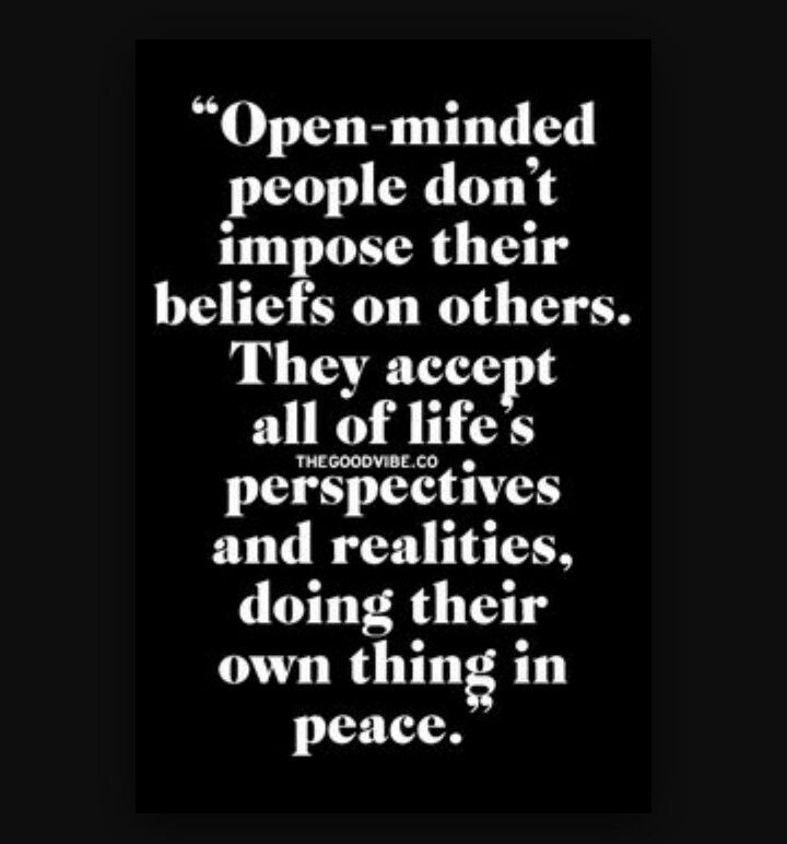 Open Minded Words Inspirational Quotes Pictures Quotes
