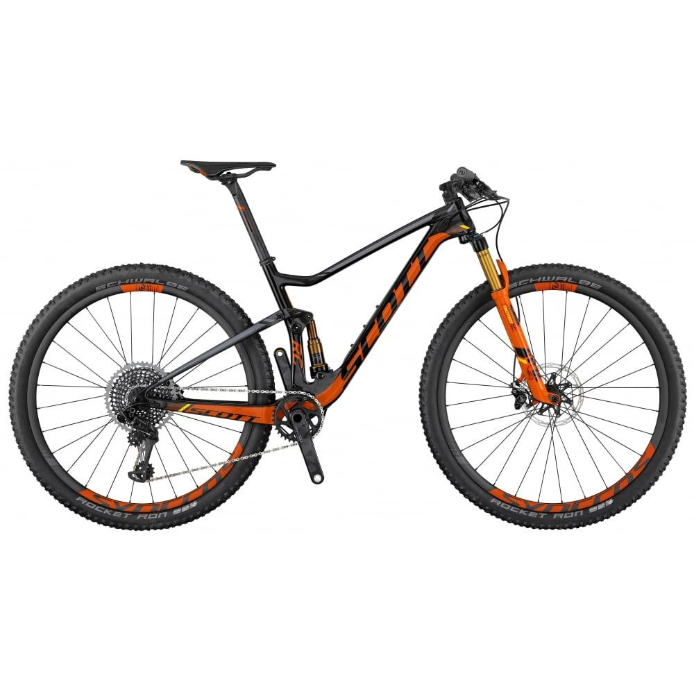 2020 Scott Spark Rc 900 World Cup Nino Edition Ltd Red In 2020