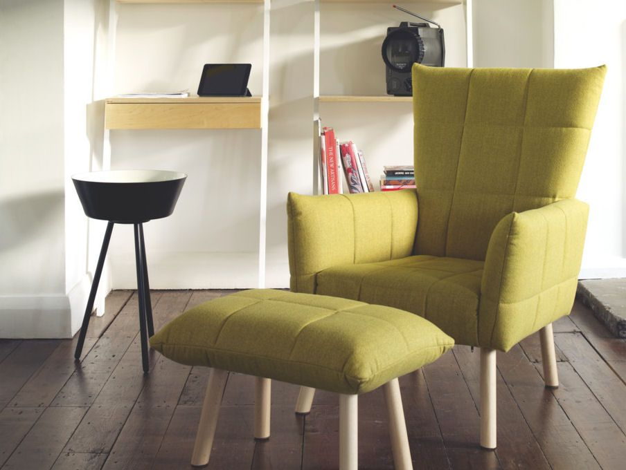 Best Top 10 Compact Armchairs For Small Spaces Small Living 400 x 300