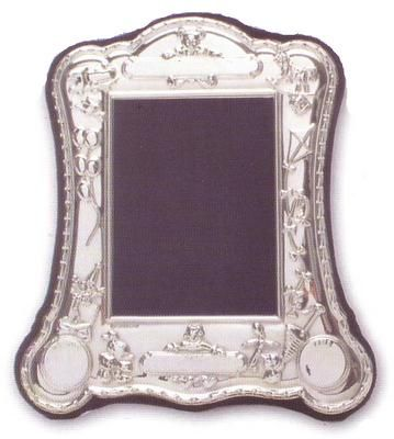 Nursery Photo Frames. Capture all those precious memories with this charming children's gift.  $79.31